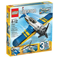 Lego Aviation Adventures
