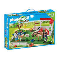 Playmobil Country Horse Paddock 6147