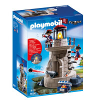 Playmobil Pirates Soldiers' Lookout with Beacon 6680